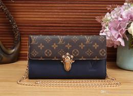 Discount linen ties - 2019 Design Women's Handbag Ladies Totes Clutch Bag High Quality Classic Shoulder Bags Fashion Leather Hand Bags Mi