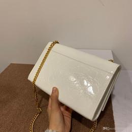 $enCountryForm.capitalKeyWord NZ - Big designer luxury she'ji stone pattern leather button chain flip bag