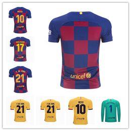 $enCountryForm.capitalKeyWord Australia - New Fonts 2019 2020 Soccer Jersey Barcelona Camisetas de Futbol MEN KIDS Women 19 20 Barca Messi DE JONG GRIEZMANN Rakitic Football jersey