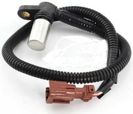 Fahrzeug Auto-Motor Getriebe Speed Sensor für Nissan Versa 1.6 1.8L 2007-2012 OEM 31935-3AX0B 31935-3AX0A RS-621 34.620-32.000 im Angebot