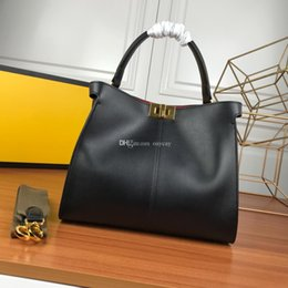 $enCountryForm.capitalKeyWord Australia - top quality 3306 Women's 30cm Shoulder Bags Cow Genuine Leather Women Bags Designer Brand Handbags casual tote Hobo Crossbody Bags Free ship