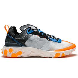 $enCountryForm.capitalKeyWord UK - React Luxury Element 55 Undercover X React Element 87 Fashion Womens Shoe Mens Brand Designer Sneakers Classic Athletic Shoe Race Runners O0