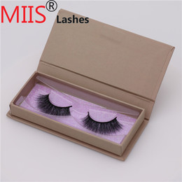 $enCountryForm.capitalKeyWord Australia - Factory wholesale 3d mink eyelashes 25mm fake eyelashes, false mink eyelashes, custom eyelash packaging box