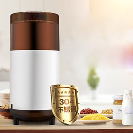 grain machines Australia - Beijamei Wholesale Products Portable Mini Coffee Grinder Electric Herbs Spices Nuts Grains Coffee Bean Grinding Machine
