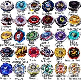 $enCountryForm.capitalKeyWord Australia - 4D Burst Beyblades Toys for Sale Metal Fusion Battle Games Spinning Top Toupie Beyblade for Boys Gift