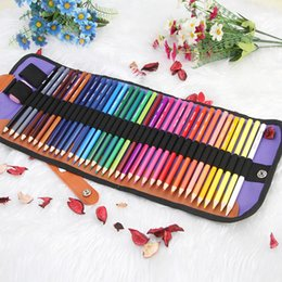 $enCountryForm.capitalKeyWord Australia - 36-colour 3.0 Colored Core color pencils Environmental Protection Canvas Roll Curtain Painting and Graffiti Special Purpose