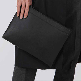 Chinese  New Travel Toiletry Pouch 24 cm Protection Makeup Zipper Bags Clutch Women Genuine Leather Waterproof Cosmetic Bags For Women 47542 Wallets manufacturers