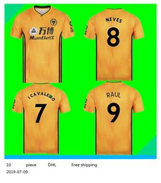 $enCountryForm.capitalKeyWord Australia - 19 20 Wolverhampton Wanderers soccer jerseys 2019 2020 Wolves camisetas home SAISS Boly RAUL NEVES Doherty football shirtsv