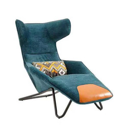 Gardening Chairs Australia - Wooden Living Room Lounge Chair Cover Blanket Portable Summer Holiday Cool Bed Garden Lounger Chair Cover With Large Pocket