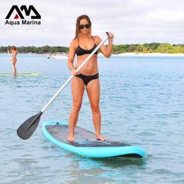 $enCountryForm.capitalKeyWord NZ - surfboard AQUA MARINA 330*75*10cm sup pad VAPOR inflatable SUP stand up paddle board fishing kayak inflatable leash seat surf