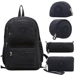 Mochila feMinina bag online shopping - ACEPERCH Women Backpacks Laptop Bagpack School Bags For Teenage Girls Mochila Feminina Nylon Casual Female Travel Bag Sac A Dos