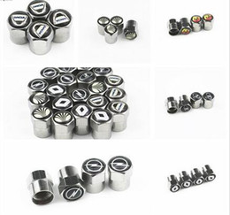 $enCountryForm.capitalKeyWord Australia - 1SET Car Tire Valve Caps Air Tyre Stems Cover 6corners for bmw benz vw audi Ford Kia Hyundai Nissan VW toyota Mazda Volvo LexuS
