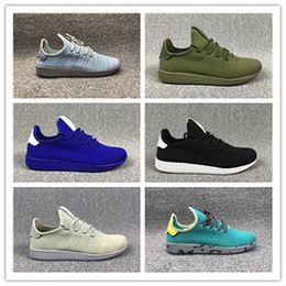 $enCountryForm.capitalKeyWord UK - 2018 Hot Sale Pharrell Williams x Stan Smith Tennis HU Primeknit men women Running Shoes Sneaker Tubular Shadow Runner sports Shoes BB74