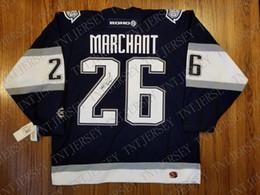 $enCountryForm.capitalKeyWord NZ - Cheap custom Todd Marchant Vintage Edmonton Oilers Koho Jersey Oil Gear Stitched Retro Hockey Jersey XS-5XL