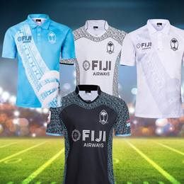 $enCountryForm.capitalKeyWord NZ - 2019 2020 Fiji Rugby Jersey New Zealand All black National Men's Super Rugby World Cup Kangaroos Home Away Jersey shirt