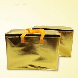 $enCountryForm.capitalKeyWord Australia - 30L cooler bag thermal big lunch picnic box vehicle insulation handbag ice pack thermos drinks fresh carrier cool bag