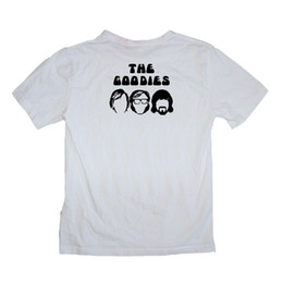 $enCountryForm.capitalKeyWord UK - The Goodies Shirt 70's comedy TV show movie DVD Kids Sizes & S-XXXL Many Colours Allen Iverson Jersey For Male Boy T-Shirt