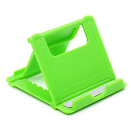 Universal Foldable Holder Stand Tablet Australia - Multi-angle Adjust Portable Phone Lazy Holder Mount Universal Foldable Mobile Phone Tablet Desk Stand For Phone For Samsung