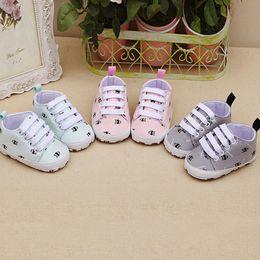 $enCountryForm.capitalKeyWord Australia - Newborn Infant Baby Cartoon Girls Boys Soft Prewalker Casual Flats Shoes New Cute Toddler Baby Girl Shoes Canvas Prewalk#4