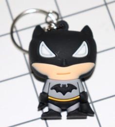 Lead Figure Batman NZ - Avengers Alliance keychain Batman keychain