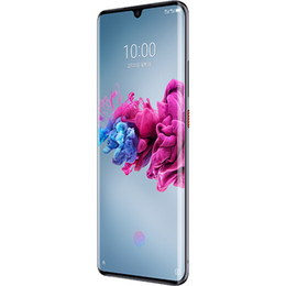 """Original ZTE Axon 11 5G Mobile Phone 6GB RAM 128GB ROM Snapdragon 765G Octa Core Android 6.47"""" Full Screen 64.0MP Fingerprint ID Cell Phone on Sale"""