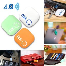 $enCountryForm.capitalKeyWord Australia - NUT 2 Smart Finder Bluetooth Finders Tag Tracker Activity Tracer GPS Locator Alarm Anti-lost Tracking Bag Child Pouch Pet Wallet Key GPS
