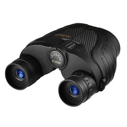 Discount telescope powerful - 10-30X25 Binoculars Waterproof Professional Camping Hunting Telescope Zoom Binoculars Telescope Hunting HD Powerful Opti