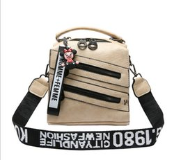 Bags For Cell Phones Christmas NZ - Women waist pack for cell phone shoulder bag travel pouch small crossbody bags card holders bolsas And Backpack