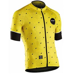 $enCountryForm.capitalKeyWord Australia - Factory direct sales NW Cycling jersey 2019 Short sleeves bike shirts Breathable Quick dry Pro Clothing MTB maillot Ropa Ciclismo