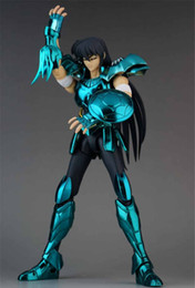 $enCountryForm.capitalKeyWord Australia - in stock GREAT Toys GT Saint Seiya Shiryu EX2.0 metal armor Bronze Saint Seiya Myth Cloth Action Figure Collection Model Toy