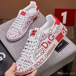$enCountryForm.capitalKeyWord NZ - Hot Fashion DesignerMen Women Casual Shoes Fashion Luxury Brands Designer Sneakers Lace-up Running Shoes With Quality Genuine Leath