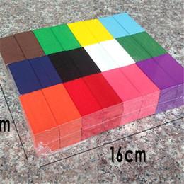 Infant Blocks Australia - uilding Construction Toys Blocks New 120pcs rainbow colored domino wooden building blocks early childhood educational toys infants and yo...