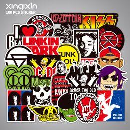 $enCountryForm.capitalKeyWord Australia - 100 Rock Street car Stickers Handbooks Graffiti Stickers Phone Emoji Toys Stickers