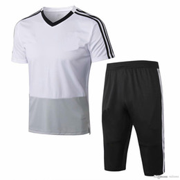 2018 World Cup Argentina Paulo Dybala football jersey 1819 Gonzalo Higuaín  men s soccer short sleeve training suit f62bd2dbc