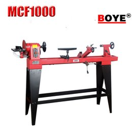 Metal Machinery Australia - MCF1000 Hand Copying Woodworking Lathe Household Small Lathe, Metal Processing Machinery Free Shipping