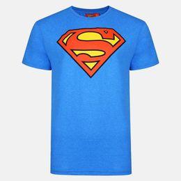 fe258f6948a Dc shirts online shopping - T Shirt Official Mens Superman DC Comic Tee Top  Superhero Logo
