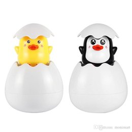 $enCountryForm.capitalKeyWord Australia - Baby Bath Toy Bathroom Water spray duck Toy for Kids Children Bathing Play Water Swimming Bathtub Shower Water Toys Kids Gift