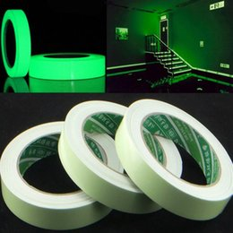 $enCountryForm.capitalKeyWord NZ - 20 12 10 15mm x 3M Roll Luminous Tape Self-adhesive Glow In The Dark Safety Stage Home Decorations Warning Tape