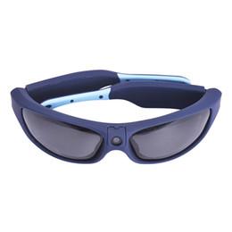 Digital viDeo camera sunglasses online shopping - HD P Glasses Portable Mini Camera Sunglasses DV Security DVR Camcorder Digital Video Recorder Camera Sport Waterproof