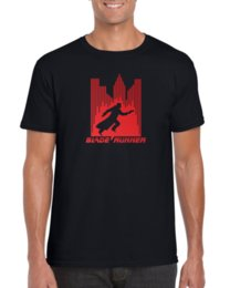 Electric Fan Blades Australia - Blade Runner Do Androids Dream of Electric Sheep? Fan Made SciFi | T Shirt