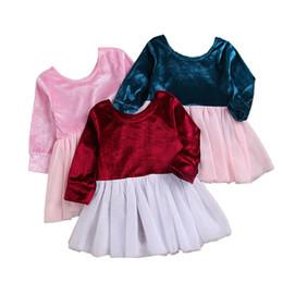 5ef305fb3 Velvet Dresses Baby Girls Online Shopping
