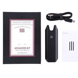 advance batteries Australia - Vape starter advanced pod kit 550mAh rechargeable Battery with USB cable vape Battery Pod System device kit VS puff bar myle pods