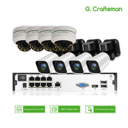 16ch Camera Australia - 8ch PTZ 5MP POE H.265 System Kit 4X Optical Zoom CCTV Security 16ch NVR Outdoor Indoor Waterproof 2.8-12mm Security IP Camera