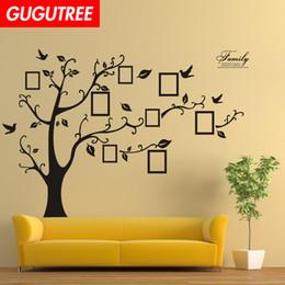 $enCountryForm.capitalKeyWord Australia - Decorate Home photo trees bird cartoon art wall sticker decoration Decals mural painting Removable Decor Wallpaper G-1739