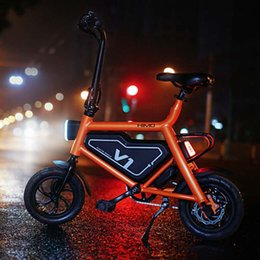 bikes for adults Australia - XIAOMI HIMO V1 Foldable Pedelec Electric Bike for Adult Kid 250W Brushless Motor Cycling Max. Speed 20km h Load 100kg
