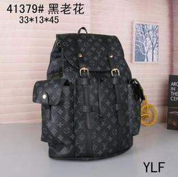 $enCountryForm.capitalKeyWord Australia - Brands 2019 New women bag School Bags PU leather Fashion Famous design backpack women travel bag backpacks laptop bag #41379