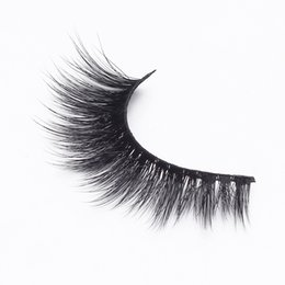 best synthetic eyelashes Australia - Wholesale newest best sale Hot sale 27style 018 thick 3D Mink Eyelashes 3D Silk Protein Lashes Fake Eyelashes
