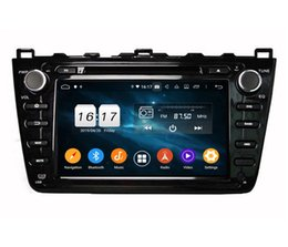 "$enCountryForm.capitalKeyWord Australia - 4gb+64gb IPS Octa Core 8"" Android 8.0 Car DVD Multimedia Head Unit for Mazda 6 2008-2012 RDS Radio GPS Bluetooth USB Mirror link"