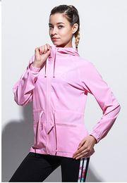 $enCountryForm.capitalKeyWord Australia - Sweatshirt Designer Hoodies Women Jackets Coat Jacket For Woman Brand Hoodies Long Sleeve Hooded Zipper Women's Clothing 0261