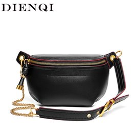 soft leather bags for women Australia - Fashion Multifunctional Genuine Leather Handbag Organizer Shoulder Crossbody Bag for Women 2020 Ladies Black Messenger Bag